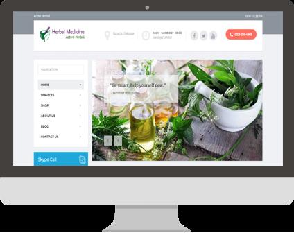 Herbal Medicine Online