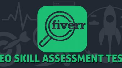Photo of Fiverr SEO Skill Assessment Test Solved